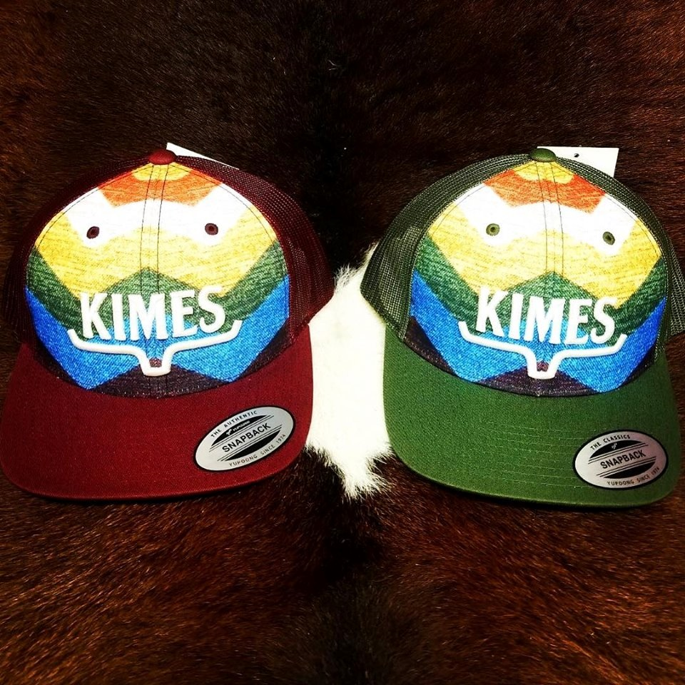 A. Kimes Ranch Caps 2
