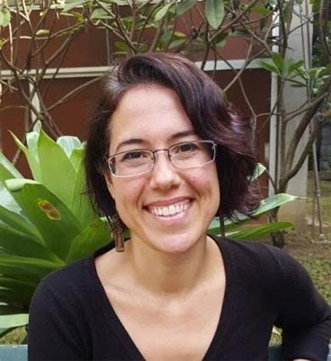 Dr. Catharina Alves-de-Souza