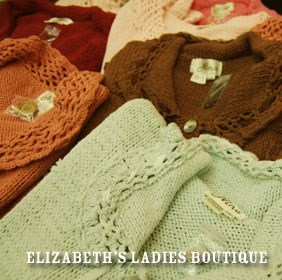Elizabeth's Ladies Boutique