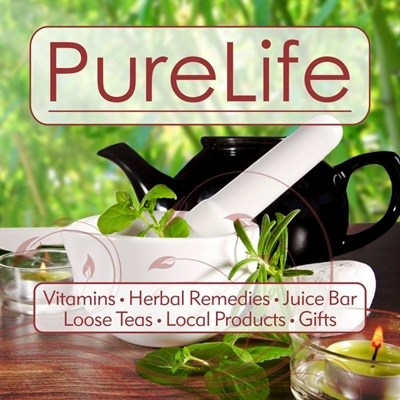 Pure Life Health Food & Vitamins
