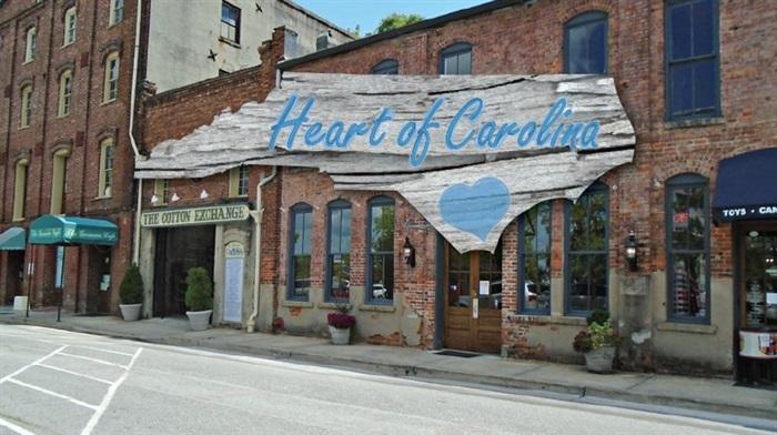 Heart of Carolina