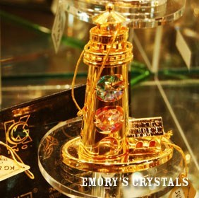 Emory's Crystals