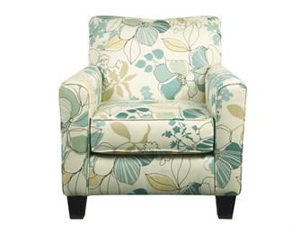 Daystar Accent Chair Seafoam