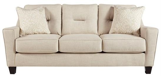 Nuvella Upholstered Sofa Sleeper