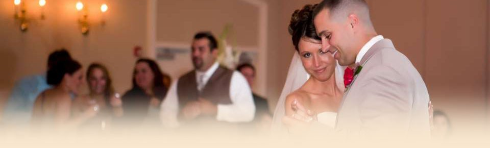 Wedding Reception at 101 Stone Chimney Place