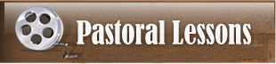 Pastoral Lessons