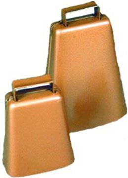 Saddlebarn Bull Bell
