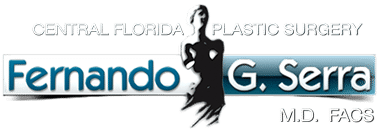 Plastic Surgery in The Villages, FL & Clermont, FL - Logo for Dr. Serra