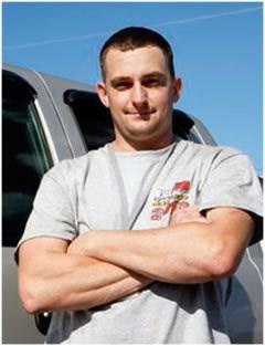 Dustin Mintern, Owner
