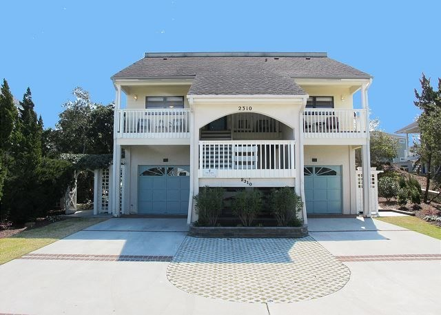 Vacation Rental | Family Tides
