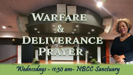 Warfare and Deliverance Bible Study
