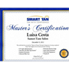 Luisa Costa, Tanning Masters