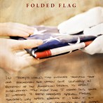 Aaron Lewis 'Folded Flag'