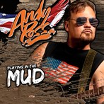 Andy Ross  'Playing in the Mud'
