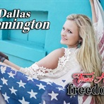 Dallas Remington 'Found Her Freedom'