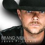 Jason Pritchett  'Brand New Girl'