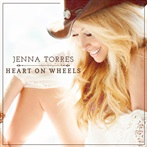 Jenna Torres  'Heart On Wheels'
