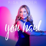 Risa Binder 'You Haul'