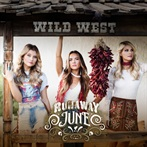 Runaway June 'Wild West'