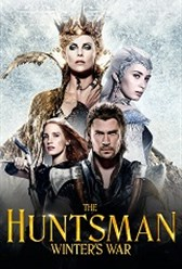 Watch the trailer for The Huntsman: Winter's War - Now Playing on Demand