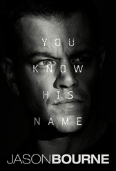 Watch the trailer for Jason Bourne - Now Playing on Demand