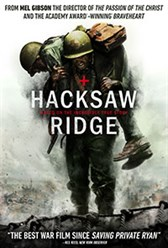 Watch the trailer for Hacksaw Ridge - Now Playing on Demand
