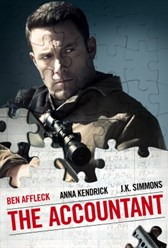 Watch the trailer for The Accountant - Now Playing on Demand