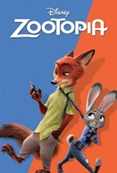 Watch the trailer for Zootopia - Now Playing on Demand