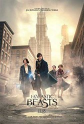 Watch the trailer for Fantastic Beasts and Where to Find Them - Now Playing on Demand