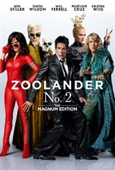 Watch the trailer for Zoolander 2 - Now Playing on Demand