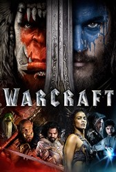 Watch the trailer for Warcraft - Now Playing on Demand