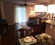 Apartment Upgrades