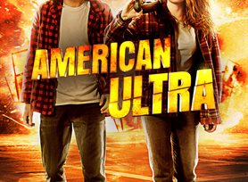 Watch the trailer for American Ultra - Now Playing on Demand