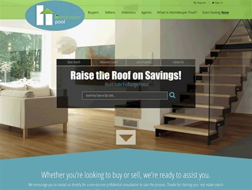 Home Buyer Pool