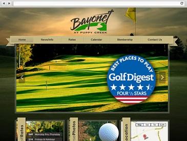 Bayonet Golf