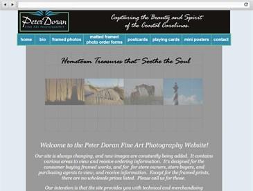 Peter Doran Photography