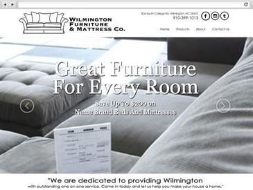 Wilmington Furniture & Mattress Co