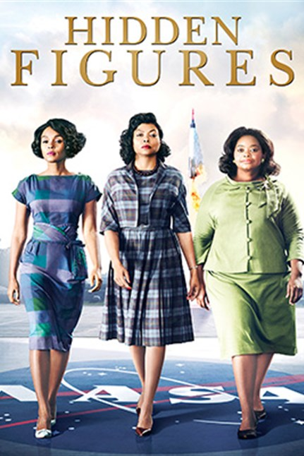 Watch the trailer for Hidden Figures - Now Playing on Demand