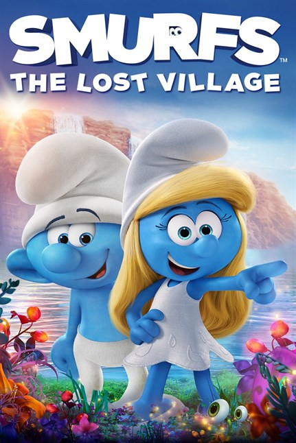 Watch the trailer for Smurfs: The Lost Village - Now Playing on Demand