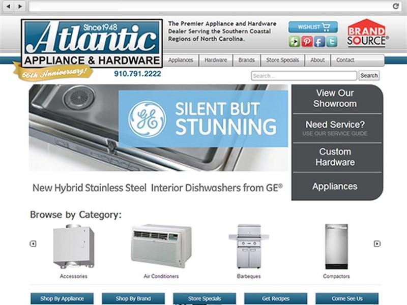 Atlantic Appliance