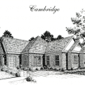 Cambridge two bedroom cottage