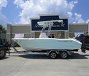 2018 Key West 219 All Boat