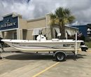 2012 Carolina Skiff 18 JVX All Boat