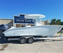 2018 Cape Horn 27 XS ##UNKNOWN_VALUE## Boat