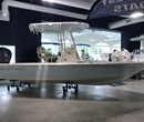 2019 Key West 230 BR Ice Blue ##UNKNOWN_VALUE## Boat
