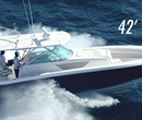2018 Invincible 42WA All Boat