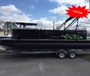 2018 Starcraft Pontoon SLS3 All Boat