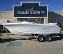2018 Robalo R207 Ice Blue All Boat