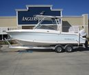 2019 Robalo R247 Ice Blue ##UNKNOWN_VALUE## Boat