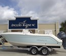 2018 Robalo R222 CC All Boat